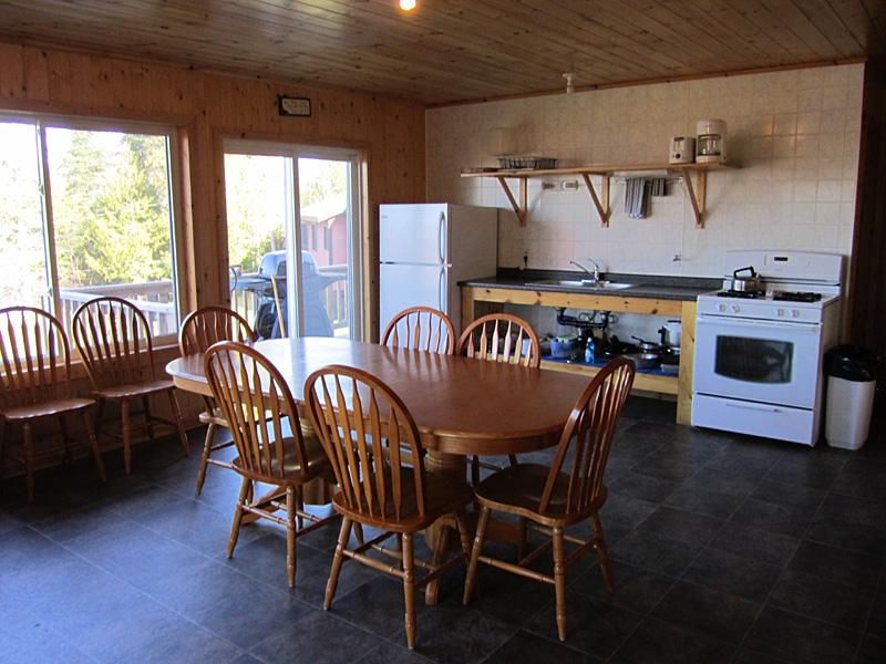 Cabin 12 Pasha Lake Cabinspasha Lake Cabins